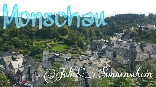 Monschau/к нам приехала бабушка - мама мужа/ Германия Julia Sonnenschein