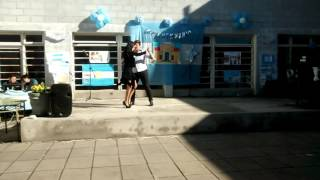 Bajofondo - Pa' bailar - Julieta Venegas
