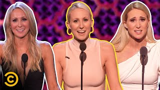 Nikki Glaser's Best Roąst Moments