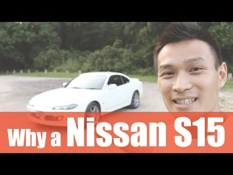 Why did I buy a Nissan Silvia S15 Spec R? - PerformanceCars