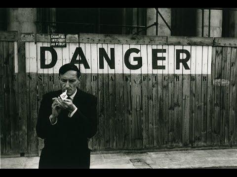 "William S Burroughs - ""The Limits Of Control"" - Full Essay Audiobook"