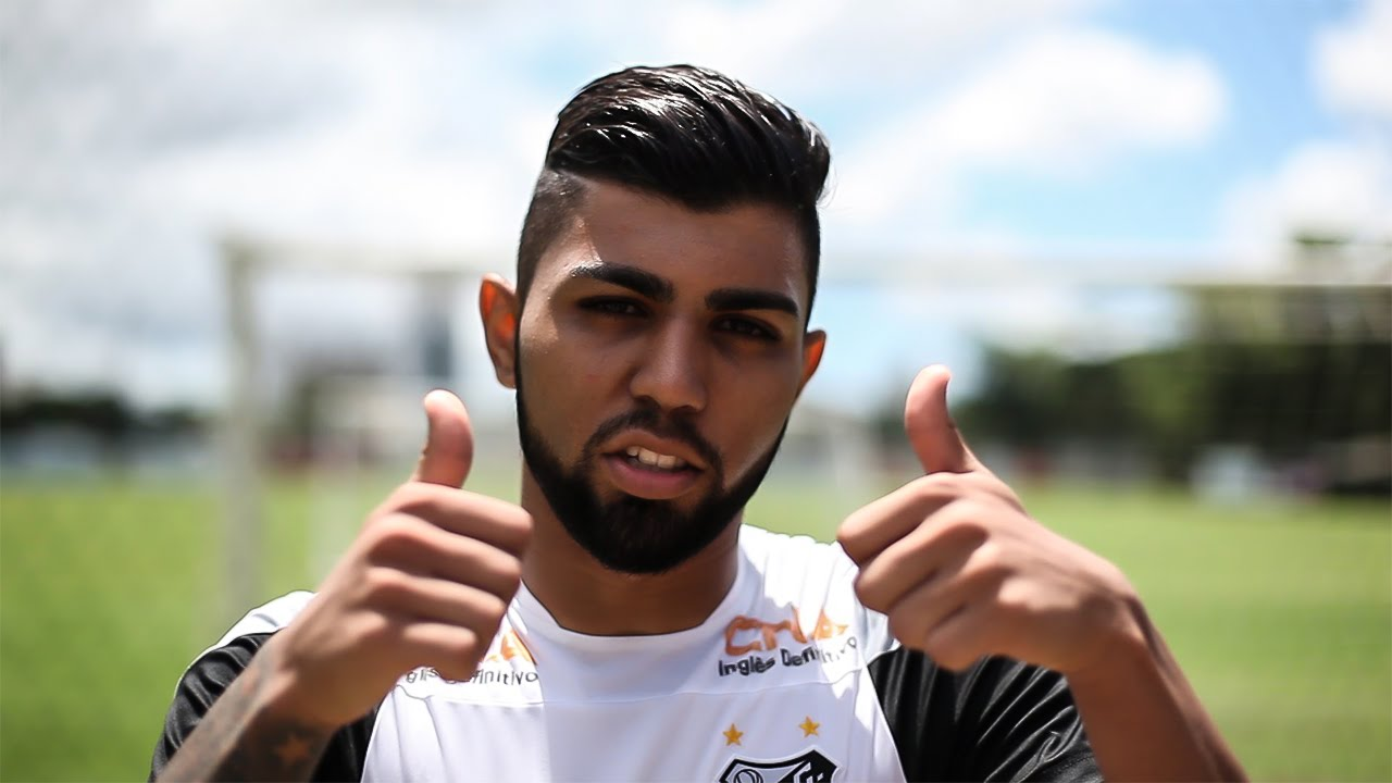 Gabriel Barbosa Almeida Gabigol Goals And Skills   Youtube