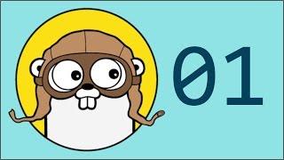 Programacion con Go 01 - Introduccion