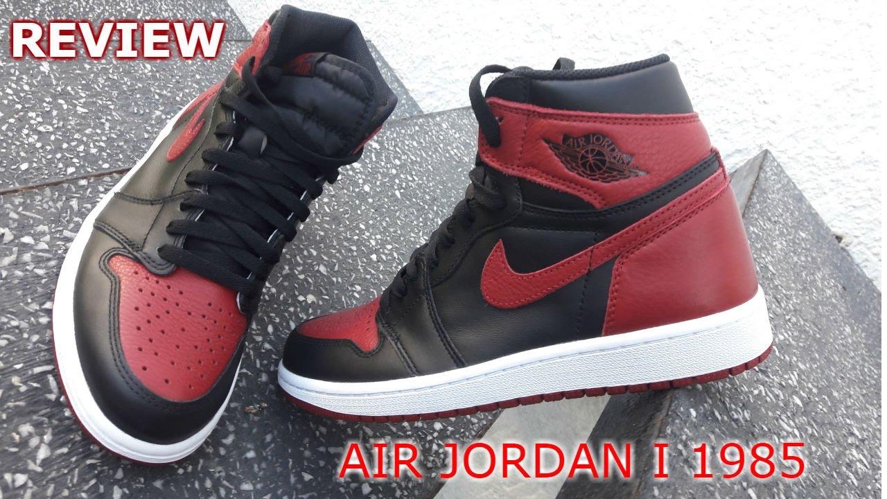 Air Jordan 1 Chica