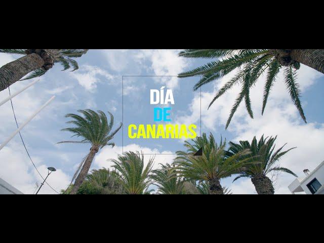 Dia de Canarias · San Bartolomé · 2021