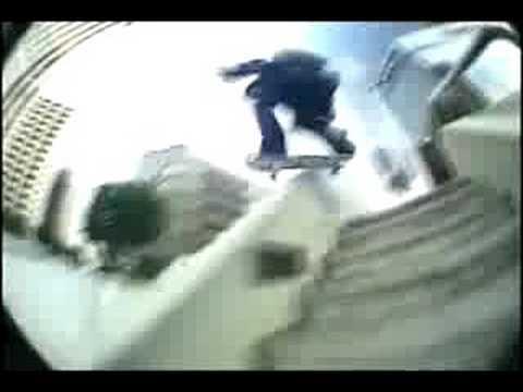 Jim Greco- Deathwish