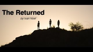 'Ellos Volvieron' 'The Returned' Trailer.