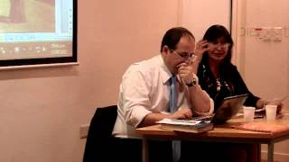 Aycs - seminario agosto 2011 - parte 2