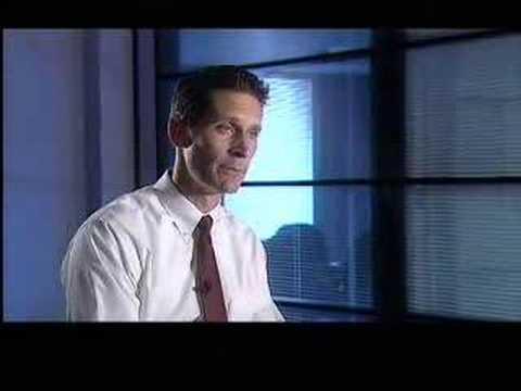 Michael Anderson - Director  Corporate Showreel