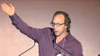 Lawrence Krauss - Christopher Hitchens Tribute