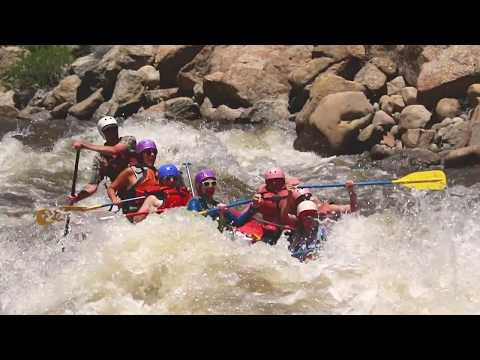 Top 5 Adventures In  Buena Vista & Salida Colorado