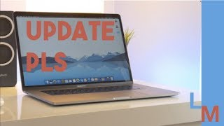 Let's Talk about the State of the Mac Hardware (2018 rumors and updates)