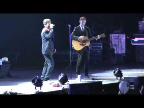 A-ha Hunting High and Low,Farewell Tour 2010,Chile,Camara Roberto Garay Contreras