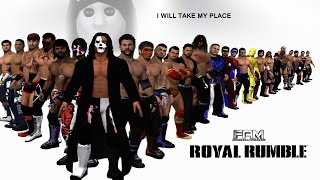 [ FaM Royal Rumble ]