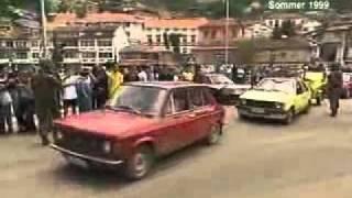Kosovo Krieg: Spiegel TV Reportage - 1999 - 6/7