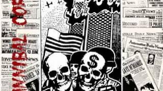Cannibal Corp. - Demo 2008
