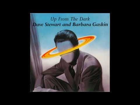 Dave Stewart and Barbara Gaskin: (Do I Figure) In Your Life