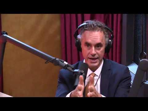 Jordan Peterson takes Sam Harris to TASK on objective truth