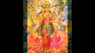 Chottanikkara Devi maa devotional song (Nindivya naamam athennum Chottanikkara Amme )
