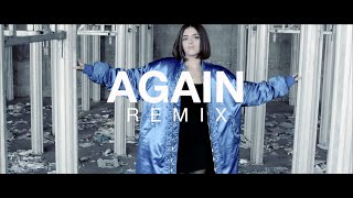 May Roze - Again (Remix) [Official Video]