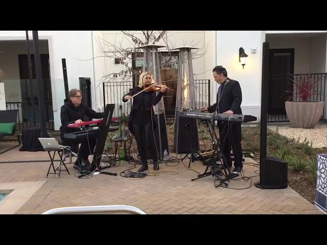 Bogofusion Cirque Trio