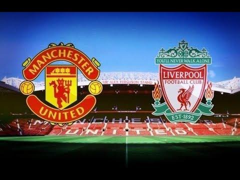 Прогноз на матч Манчестер Юнайтед - Ливерпуль (20.10.19)