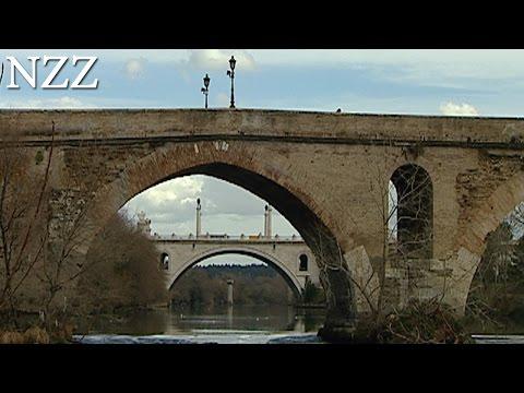 Brücken über Schluchten und Meere - Dokumentation von NZZ Format (2002)
