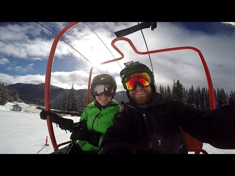Skiing @ Manning Park Feb  20 2016