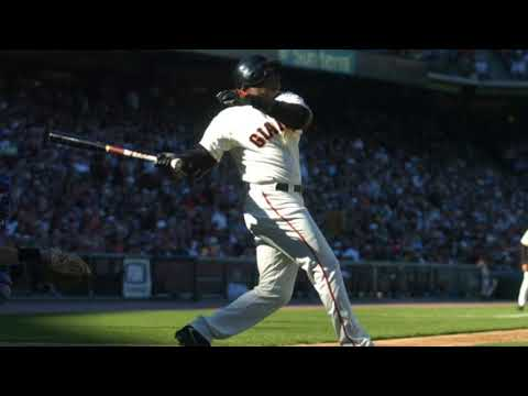 Greg Maddux:  Barry Bonds Was The \