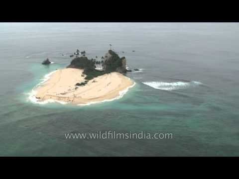 Andaman and Nicobar Islands - The enchanting Coral Islands of India