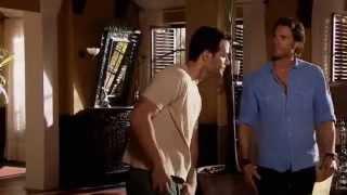 Lo Que La Vida Me Robó - ¡José Luis se presentó ante Alejandro !