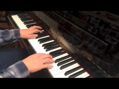 MyNameIsF - AVIVAL PASTORAL PIANO ARRANGEMENT