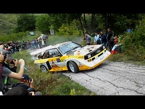 This Is Rally 10 | The Best Scenes Of Rallying (Pure Sound)