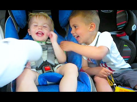 Little Brother Attack Youtube