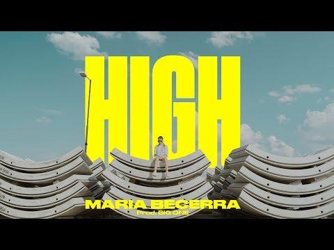 Maria Becerra - High (Video Oficial)