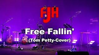 Free fallin' (Tom Petty-Cover) - FJH - Fredy Pi. - Joli - He-Man