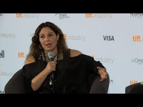 TESSA ROSS | Moguls | TIFF Industry 2012