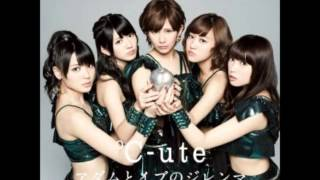 °C-ute adam to eva no dilema MP3 |Seul Ki チャンネル