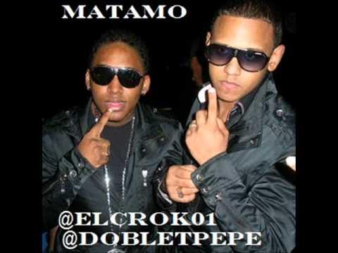 Doble T Y El Crok Matamo Original 2013