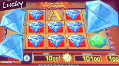 Lucky Pharao Power Spins🔥 Merkur Magie Slot - Alles oder Nix/Casino Automat/Spielbank2020/KINGLucky