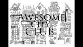"Awesome City Club  ""涙の上海ナイト""(DEMO ver.)"