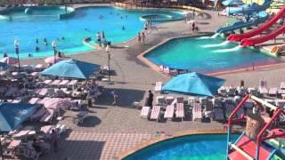 Аквапарк АкваЛоо(АкваЛоо -- потрясающее место, где под одной крышей собраны все развлекательные и оздоровительные моменты,..., 2014-05-22T18:25:49.000Z)
