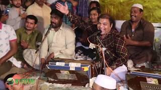 Shahi Chad Ke Main Taion Salman Aayi Aan   Qawali   Shahid Nusrat 2018