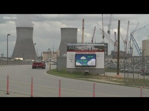 New construction at Plant Vogtle gets another green light