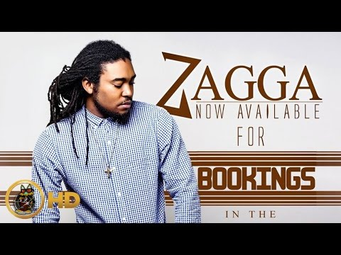 Zagga - Hold You Down [Toll Road Riddim] July 2016