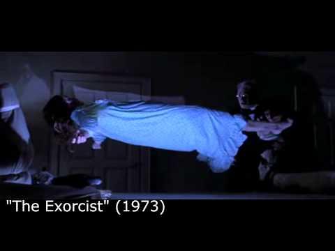 The Horror Genre [Film Arts 257 Presentation]