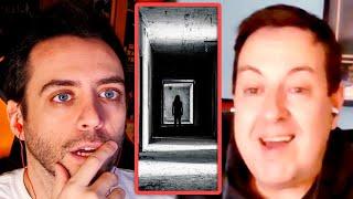 La historia de miedo (real) más aterradora que ha escuchado Jordi en su vida | Hotel Emily Morgan