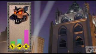 Rampage 2 - Universal Tour part 06