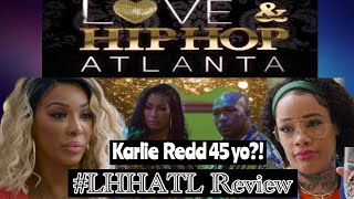 """Love & Hip Hop Atlanta Season 8, Episode 6 """"Snatch Game at Sea"""" (Review Only)"""