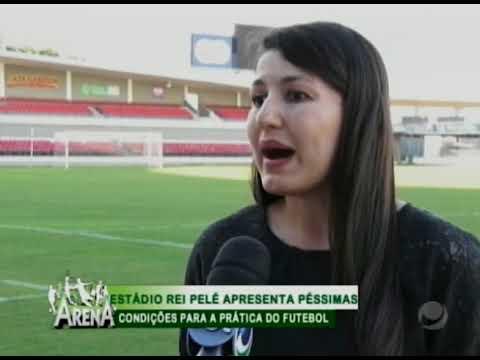 Arena (25/05/2018)